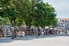 Sum (617) - 2015-04-06e Cuba Varadero (180) - Wandeling Havanna - Plaza de Armas