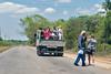 Sum (467) - 2015-04-01b Route Sancti Spiritus naar Valedero (138) - Reservaat Cienaga de Zapata (moeras)