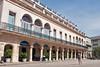 Sum (621) - 2015-04-06e Cuba Varadero (191) - Wandeling Havanna - Plaza de Armas