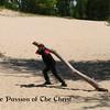 """""""The Passion of The Christ""""<br /> (zie naar Bart zijn schaduw)"""