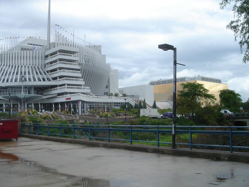 Casino op Ile Notre Dame