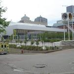 Congresgebouw Palais des Congres