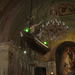 Bootje in de Notre Dame?