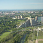 Verblijf atleten ten tijde van de Olymische Spelen in Canada