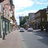 Gezellige straat St. Jean