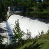 Waterval bij Quebec: Chute Montmorency