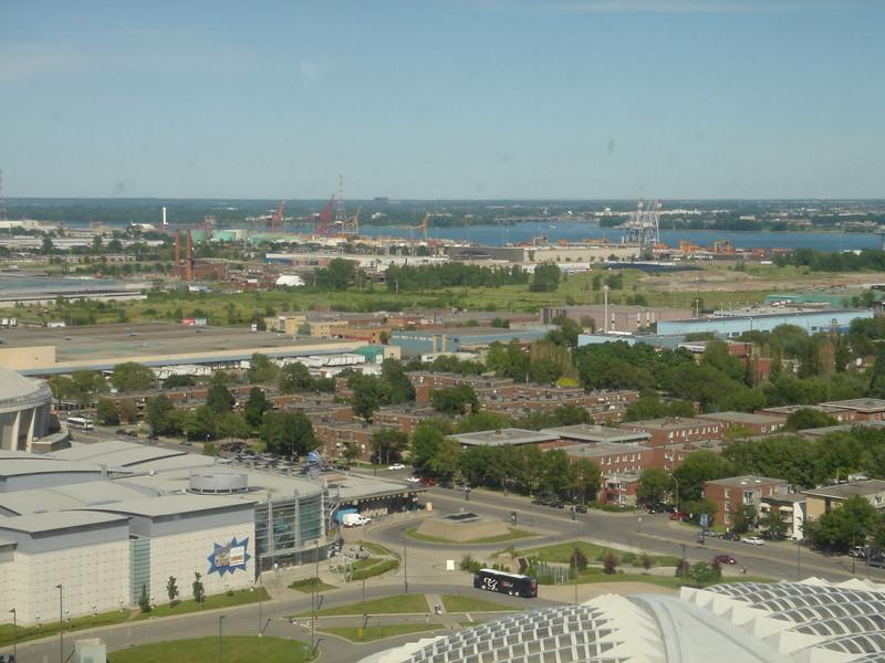 Haven van Montreal