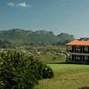Uitzicht in Viñales