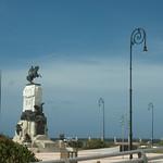 Plein in Havana