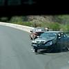 Ongeluk gezien onderweg