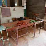 Groentewinkel