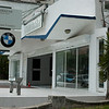Geen BMW te koop hoor