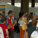 Gay informatiemarkt