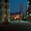Avond in Havana