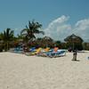 Strand bij Trinidad