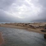 Wildernis - strandwandeling