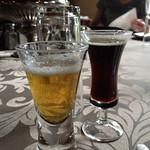 Naast wijn ook bier proeven