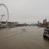Thames met the Eye en het parlement