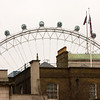 The London Eye, gaan we morgen in