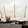 O2, vroeger Millennium Dome