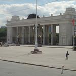 Moskou-Peking 2007