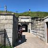 Ingang citadel
