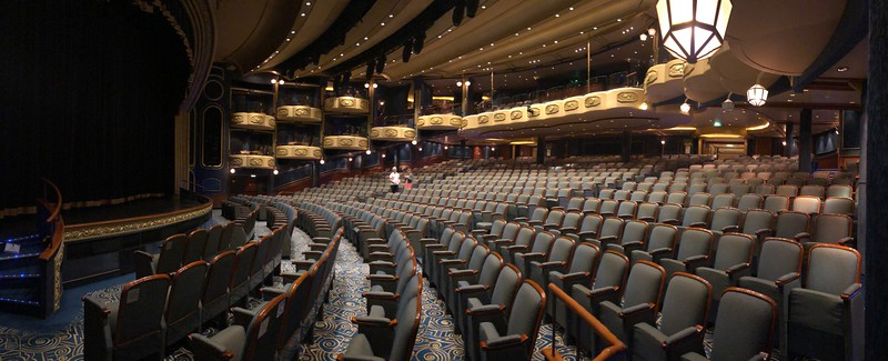 Theater op dek 1+2+3
