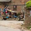 Ook een soort vervoer
