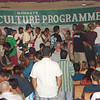 Publiek mocht meedansen