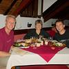 's avonds heerlijk Nepalees eten met Monique