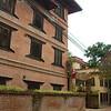 Ons hotel Vajra in Kathmandu