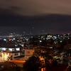 Kathmandu bij nacht