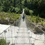 Weer een brug