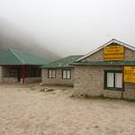 In Nepal vind je veel ontwikkelingsprojecten, deze school was er ook een