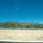 Dag 3: Windmolenpark