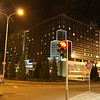 Ons hotel, Hilton Praag