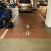 Op veel plekken zie je vrouwen parkeerplaatsen