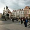 Staromedski Namesti (Het oude stadsplein)