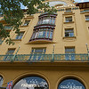 Hotel Europa; hier hebben we gebrunched.