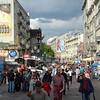 Winkelstraat Arbat