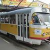 Moskouse tram