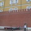 Oorlogsgedenkteken '41-'45 bij Kremlin