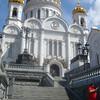 kathedraal van Christus de verlosser