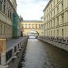 Impressie van St Petersburg