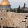 Oud Jeruzalem - Klaagmuur