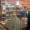 Oud Jeruzalem - Moslim gedeelte