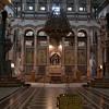 Oud Jeruzalem - Kerk in christelijk gedeelte