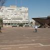 Yizhak Rabin plein