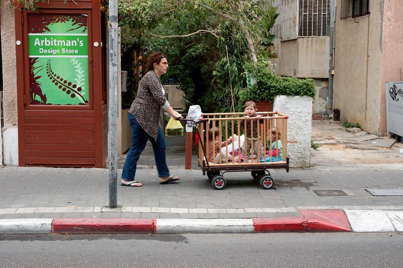 Moderne kinderwagen?