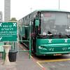 Buslijn 480 naar Jeruzalem